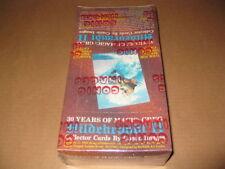 Greg Hildebrandt Series 2 Trading Card Case 12 boxes