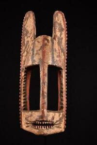 13593 African Large Dogon Mask / Mask Mali