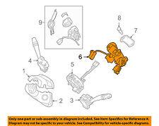 KIA OEM 07-10 Rondo-Ignition Switch 819101D010