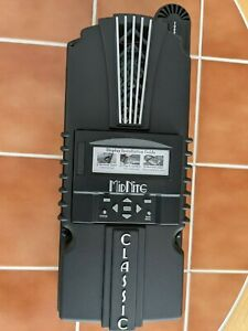 NEW MIDNITE SOLAR CLASSIC 250 MPPT SOLAR CHARGE CONTROLLER *No Follow Me Mode*