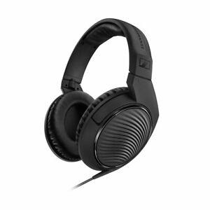 Sennheiser HD 200 PRO Over-Ear Monitoring Headphones - Brand new