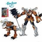 Transformers AGE OF EXTINCTION Leader Class GRIMLOCK (BNIB)