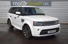 Diesel Range Rover Sport Cars
