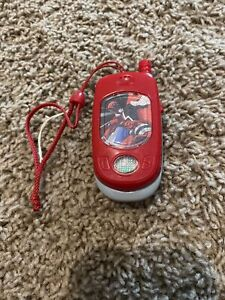 power rangers disney store toy phone