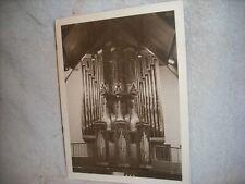 Visser-Rowland Pipe Organ Co. dedication booklet,St Luke's Epis. Ch, San An, Tx