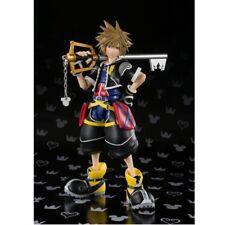 Bandai SH S.H. Figuarts Kingdom Hearts II 2 Sora Action Figure USA Seller