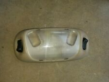 92-03 Ford F150 F250 F350 Excursion dome light NICE!  LIGHT GREY