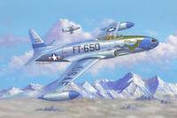 MODEL KIT HBB81725 - Hobbyboss 1:48 - F-80C Shooting Star
