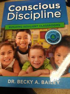 Conscious Discipline Building Resilient Classrooms