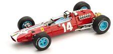 FERRARI 512 GP USA  1965 P.RODRIGUEZ  CON PILOTA   Brumm R321CH