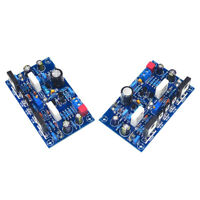 2x Super Mini Digital Power Class A Amplifier Integrated Board 100W IRF240