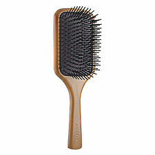 Aveda Color Conserve Wooden Paddle Brush Haircare Stimulate Massage Scalp