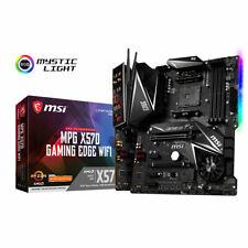 MSI MPG X570 Gaming Edge WIFI AMD X570 Mainboard Sockel AM4 (ATX DDR4)