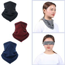 Unisex Riding Cycling Face Anti Dust Protection Gaiter Cover Bandana Scarf