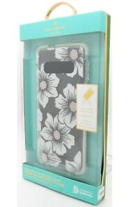Kate Spade New York Defensive Hardshell Case For Samsung Galaxy S10 New