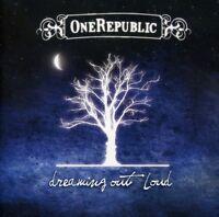 OneRepublic - Dreaming Out Loud [New CD] UK - Import