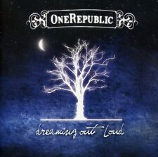 OneRepublic - Dreaming Out Loud [New CD] UK - Import
