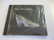 Mary Mc Laughlin - Crystal Shoe - CD NEU