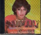 """SOPHY - """"APASIONADA"""" - GRANDES EXITOS - CD"""