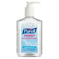 PURELL Instant Hand Sanitiser Gel 236ml Original