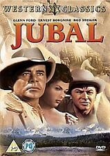Jubal (DVD, 2011)