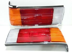 NEW Sunny Sentra Datsun Tsuru B11 1985 Rear Tail Lamps Lights 1 Pairs 130Y LH RH