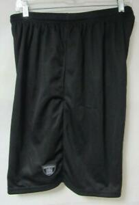 """Equipment NFL Mens Size 30"""" Athletic Workout Shorts A1 1880"""