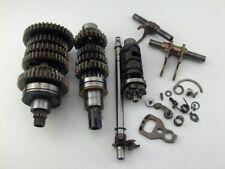 Suzuki GSXR 600 K4 K5 Motor Getriebe Komplett