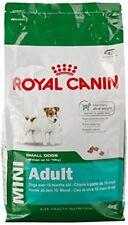 Croquettes Royal Canin pour Chien Moyen adulte 4 kg