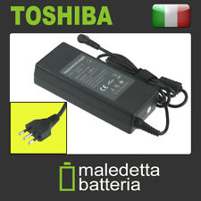 Alimentatore 19V 4,74A 90W per Toshiba Satellite U305-SP5017