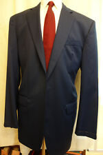 New Brooks Brothers Golden Fleece Medium Blue Blazer 44L or 44XL