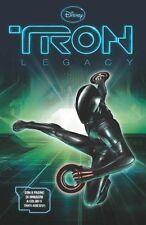 Tron legacy. Con adesivi - A. Ferrari - Libro nuovo in offerta!