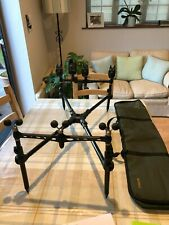Fox Evolution Xpod plus rod pod
