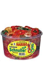 (4,61€/kg) Haribo Kinder Schnuller 150 Stück