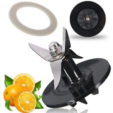 Blender Blade Part + Sealing Ring Gasket For Cuisinart SPB-456-2B CBT-500 SB5600