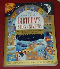 The Power of Birthdays, Stars & Numbers: The Complete Personology Reference Guid