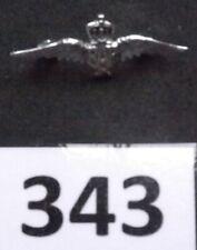The Royal Air Force (RAF) Sweetheart Badge (343)