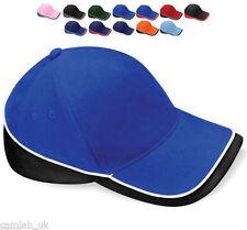 Sun Baseball Cap 100% Cotton Hats for Men