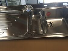New Franke kitchen sink