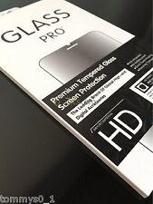 """Echtglas Displayschutz für HTC One M9, ,,Panzerglas"""", 9H"""