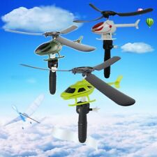1Pcs kids Rc Helicopters Fly Freedom Mini Plane Toys Gift Outdoor games baby toy
