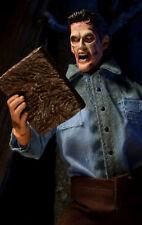 Ash Deadite-Evil Dead 2 clothed NECA Figure-Neuf Scellé