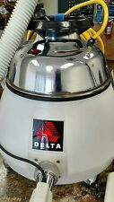 Delta Canister Vaccum Cleaner Model D-450