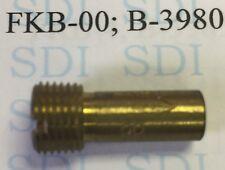 Bijur Units FKB-00; B-3980