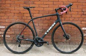 Trek Domane SL 5 Disc Carbon Road Bike - 58cm - 105 - EXC Condition -NO RESERVE!