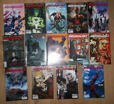 Irredeemable #8,13,14,15,16,17,18,19,20,21,22,23,25 Plus Special #1 Boom Comics