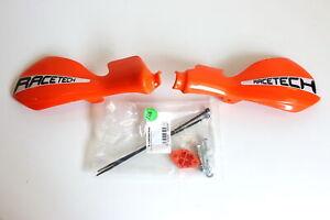 Racetech Handprotektoren Handguard KTM SX SX-F EXC 250 450 505 530 ua. NOS