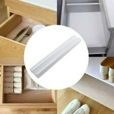 2 x Shelf Liners Under Sink Mat Drawer Table Mat EVA Clear Waterproof Non-slip