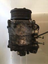 Honda Integra DC5 Base K20A3 Air Conditioning Compressor