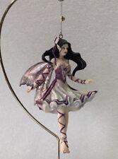 Elfenfigur Dragonsite Elfe Violet Melody Nene Thomas Fairy Orchestral NT114